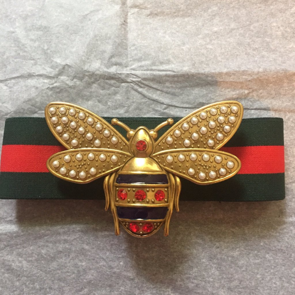 Queen Bee Belt - 4ever Unicorn Fashion