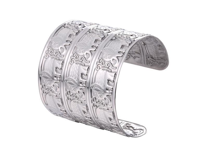 Elephant cuff - 4ever Unicorn Fashion