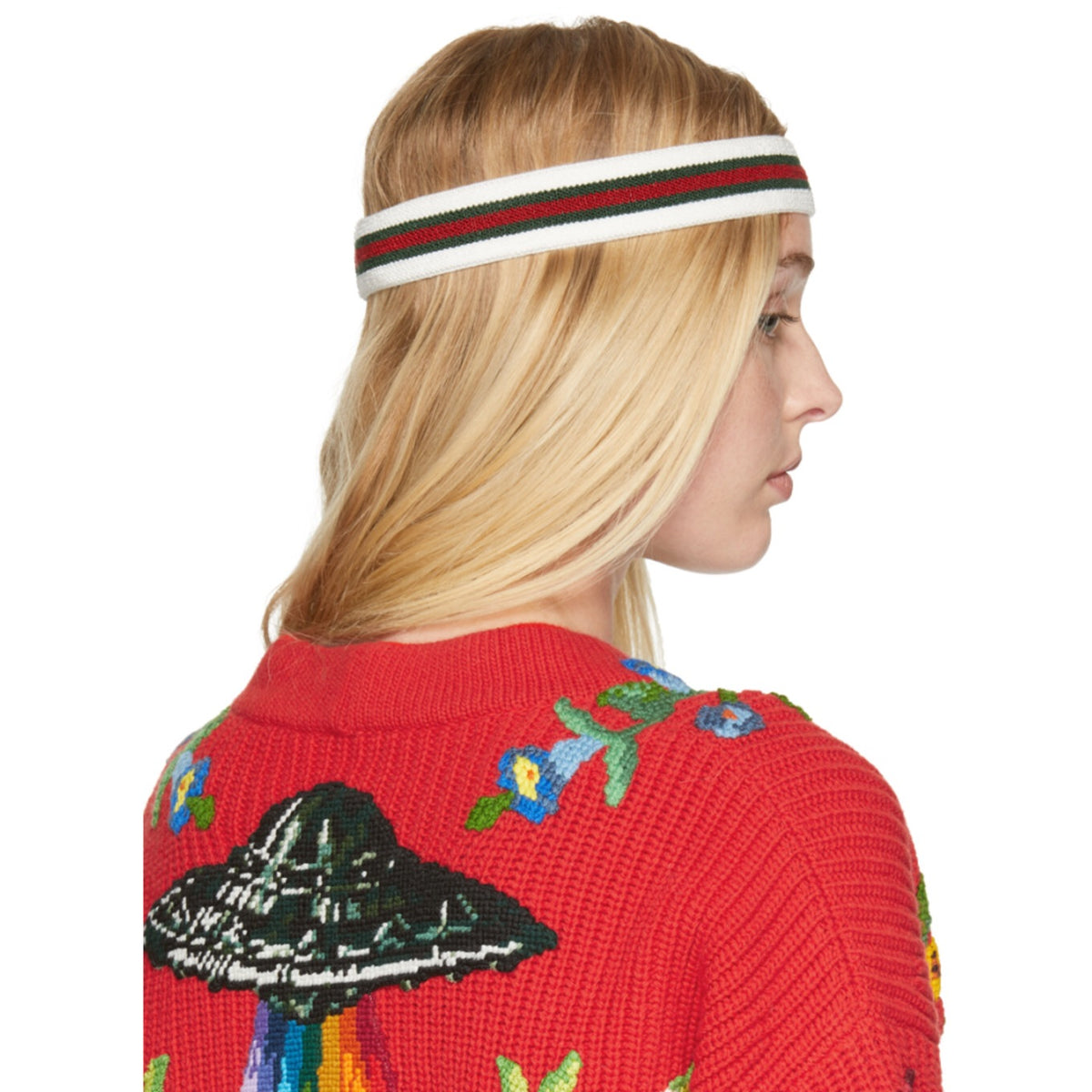 Inspired Tri color headband - 4ever Unicorn Fashion
