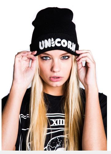 Fashion Uni Hat - 4ever Unicorn Fashion