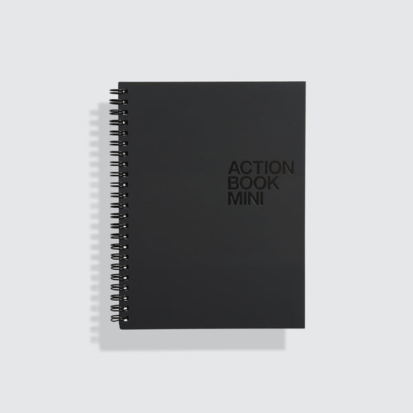 Action Book Mini