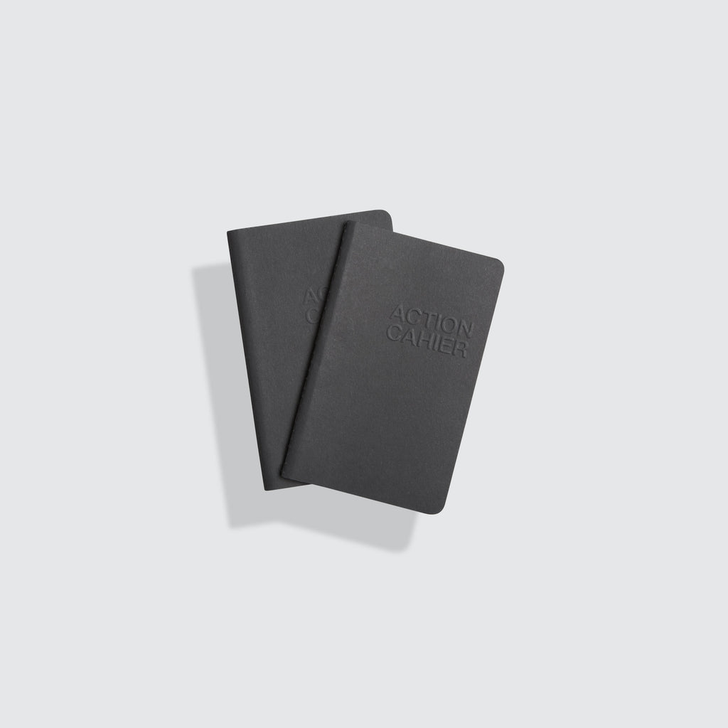 Action Cahier (2-Pack)