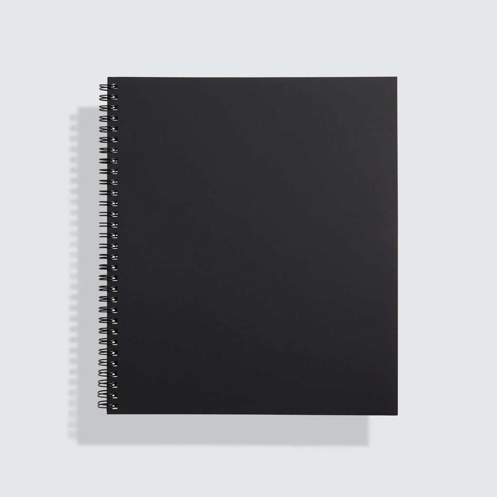 Reduced Dot Grid Book