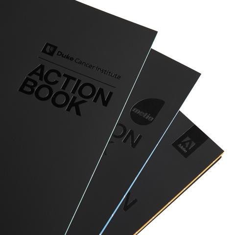 Action Journal - Custom