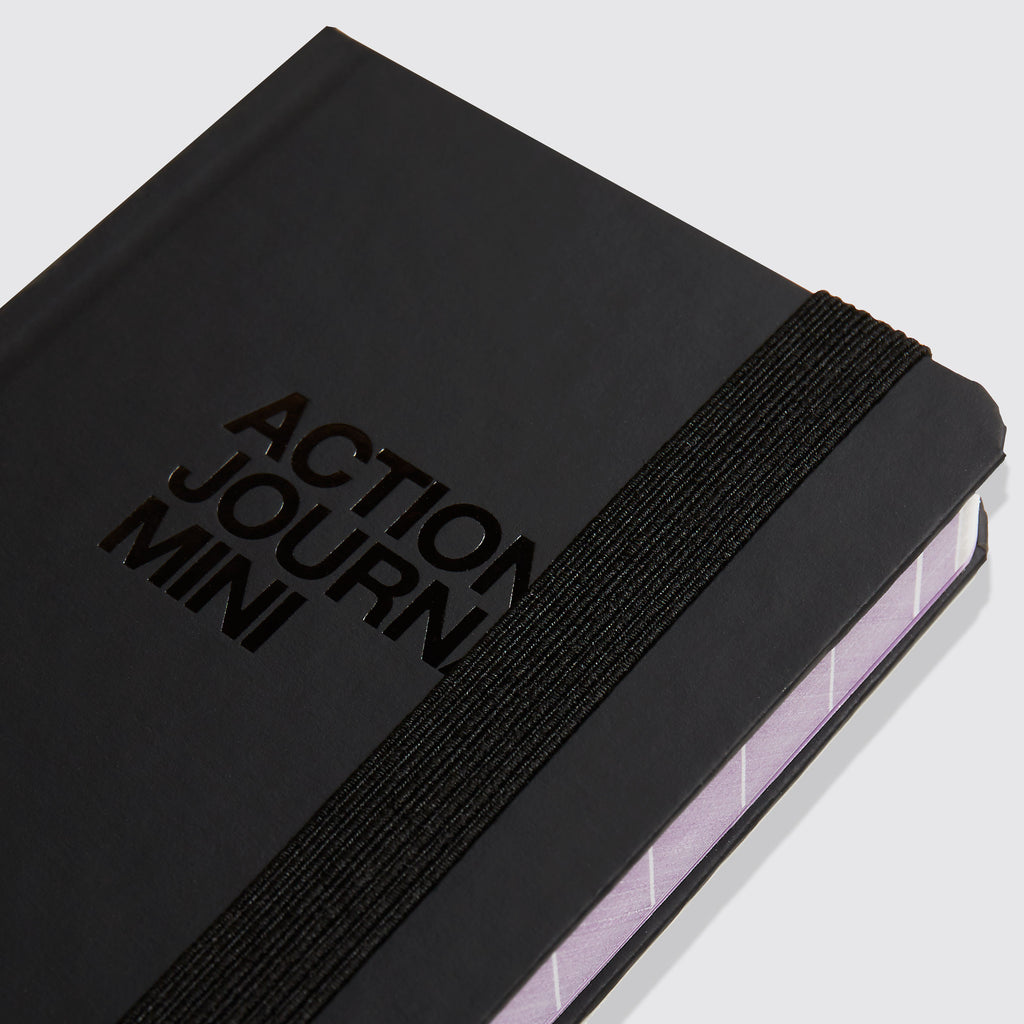 Action Journal Mini