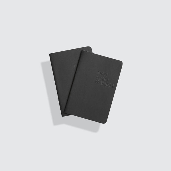 Dot Grid Cahier (2-Pack)