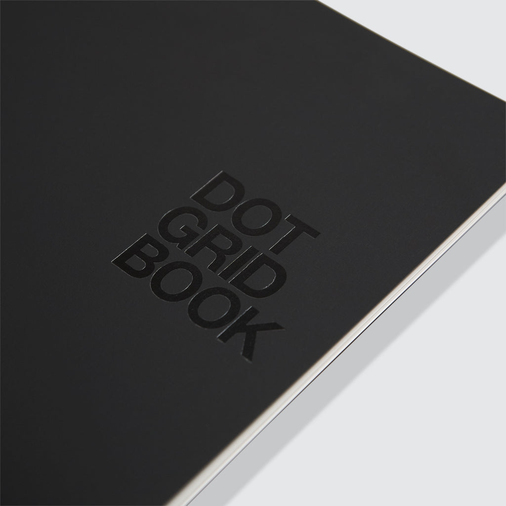 Dot Grid Book Mini - Custom
