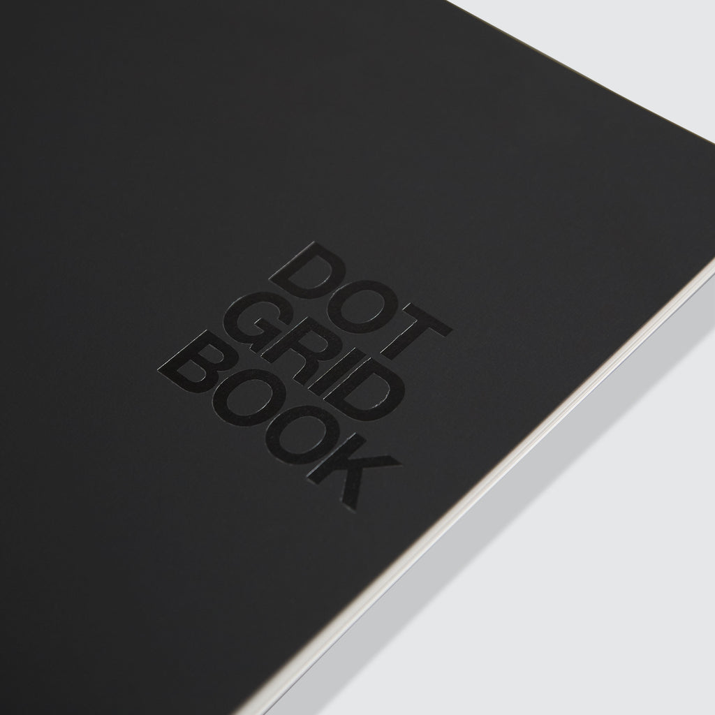 Dot Grid Book