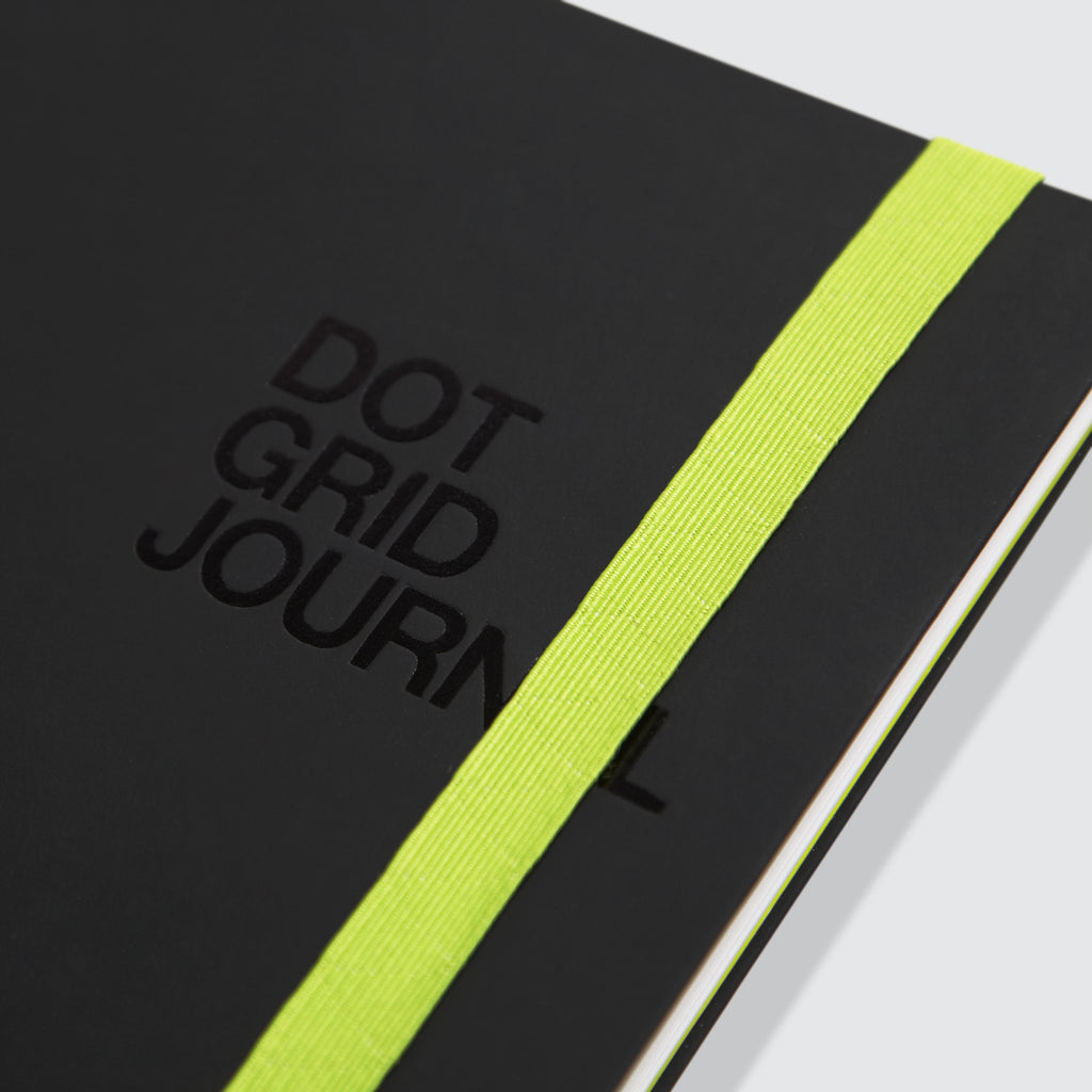 Dot Grid Journal