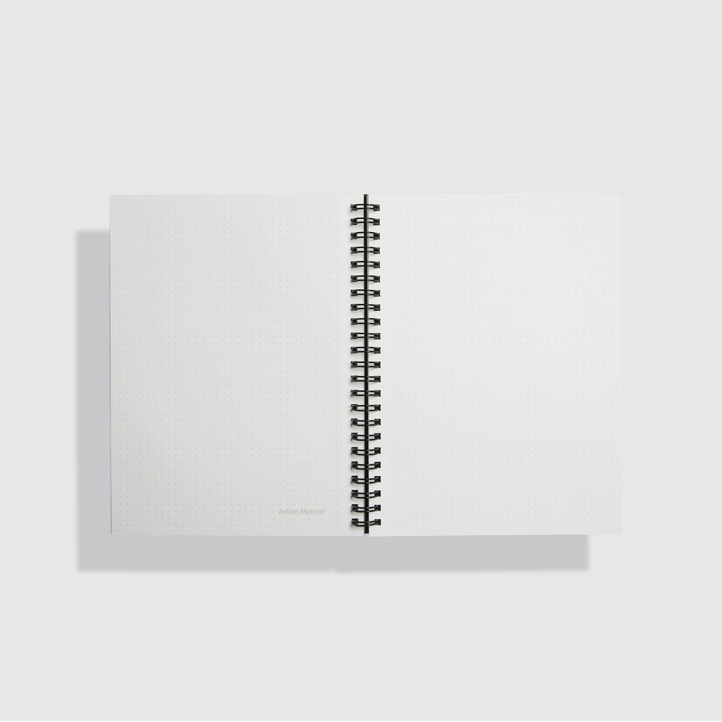 Dot Grid Book Mini