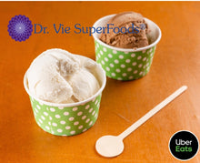 Load image into Gallery viewer, Guilt-Free Ice Cream: Nutritious Delicious Healthy Vegan Delites