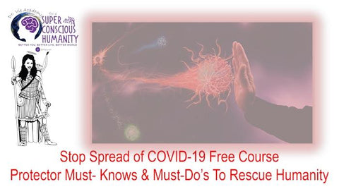 Free Online Health, Safety Hygiene Training Course: Stop Spread Defeat COVID-19