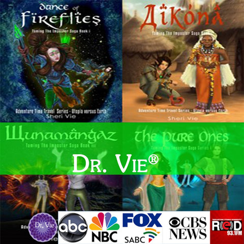 Fiction Children's Books : Fantasy Time Travel Adventure