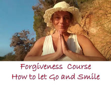 Load image into Gallery viewer, Soul Cleanse The 3-Step Forgiveness Plan (Full Version with Binaural Beats Audios)