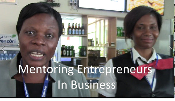 Entrepreneur Mentor: From Idea to Business, Consultations with Dr. Vie