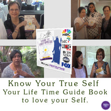 Load image into Gallery viewer, Self Help Books for personal transformation, happiness, self confidence