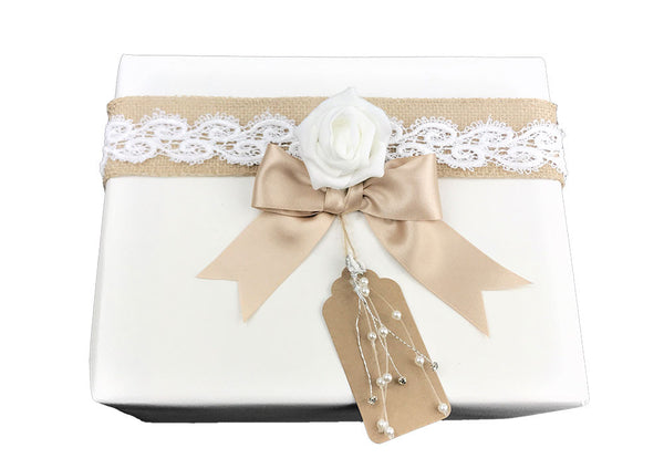 Wedding Gift Wrapping: Unique Gift Wrapping Kits