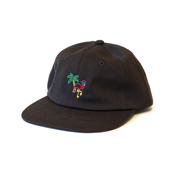 Tropical Solution Hat