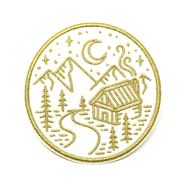 Cabin Patch