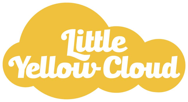 Little Yellow Cloud