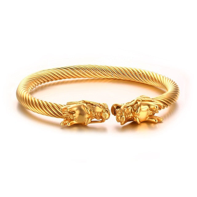 glorious trollbeads bangle gold katzenmaiers chain twisted love bracelet plated bangles