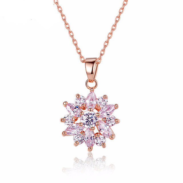 s kushal jewellery buy cz necklaces fashion for necklace zircon collections online women