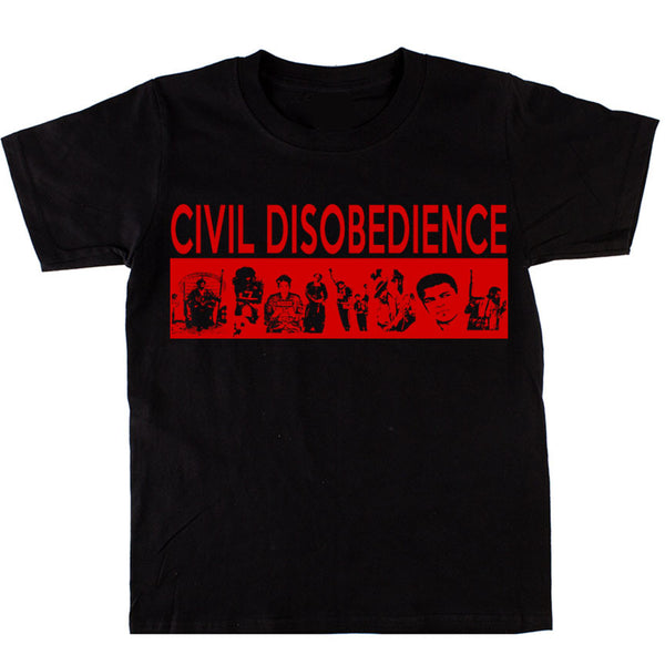 Civil Disobedience T-shirt