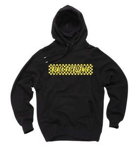 Black Excellence Hoodie - Black10.com