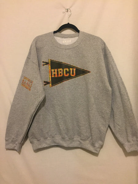HBCU Sweat Shirt