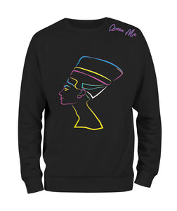 Nefertiti Sweatshirt