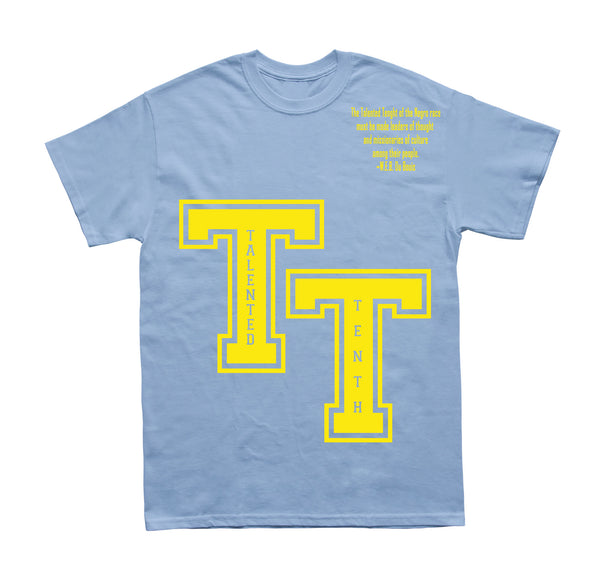 Talented Tenth shirt