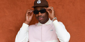 Tyler, The Creator & Lacoste Collab??