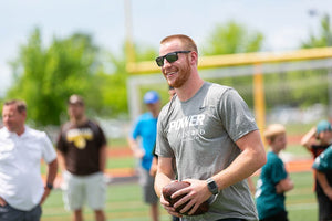 Wentz: Jumped at $128M deal