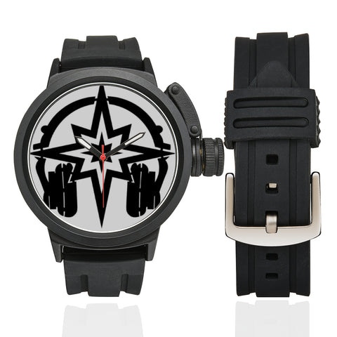 Montrillion Watch Men's Sport Watch