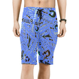 Bleuxight TF Beach Shorts