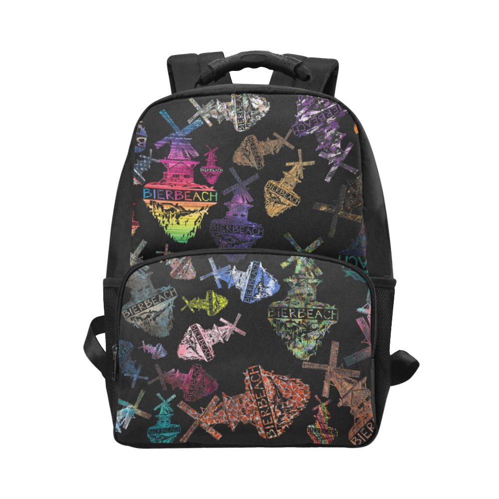 BB Scattered Backpack