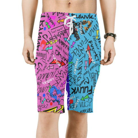 Mixed TF Beach Shorts