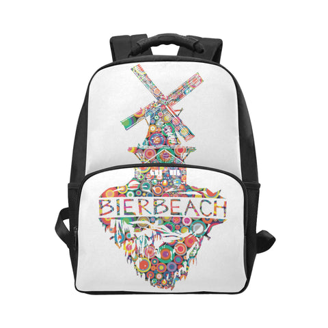 Bierbeach Backpack