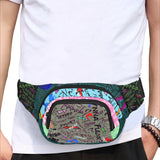 Splattermint TF Fanny pack