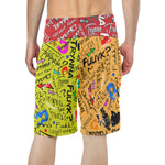 2Mixed TF Beach Shorts