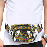 Robugs Fanny Pack