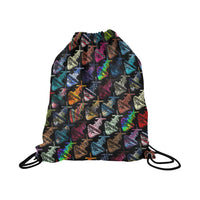 Bierbeach Drawstring Bag