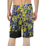 Santa MOnica TF Beach Shorts