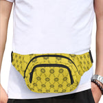 Diamond Print Gold Edition Fanny Pack