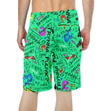 Schmint TF Beach Shorts