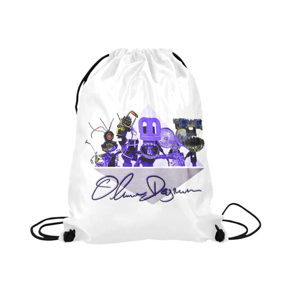 MG-10B Drawstring Bag