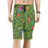 Miligreen TF Beach Shorts