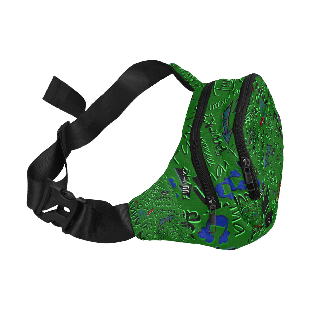 Dargreen TF Fanny pack