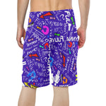 inviBlue TF Beach Shorts