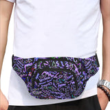 Blakblulite TF Fanny pack